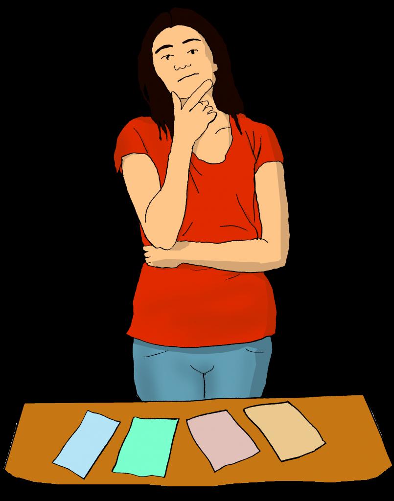 Les jeux-cadres de Thiagi Vérifier la compréhension