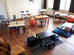 Classe Flexible La Solution Aux Problemes De Concentration