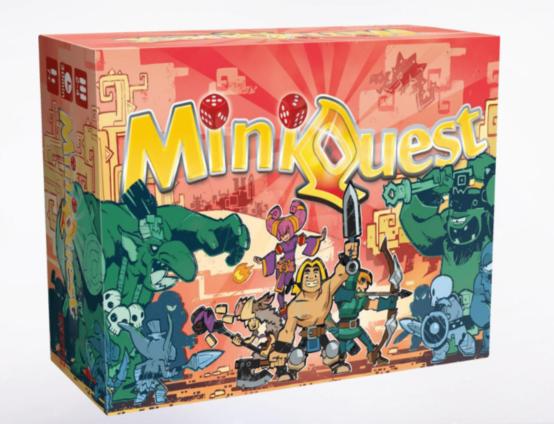 MINIquest-1